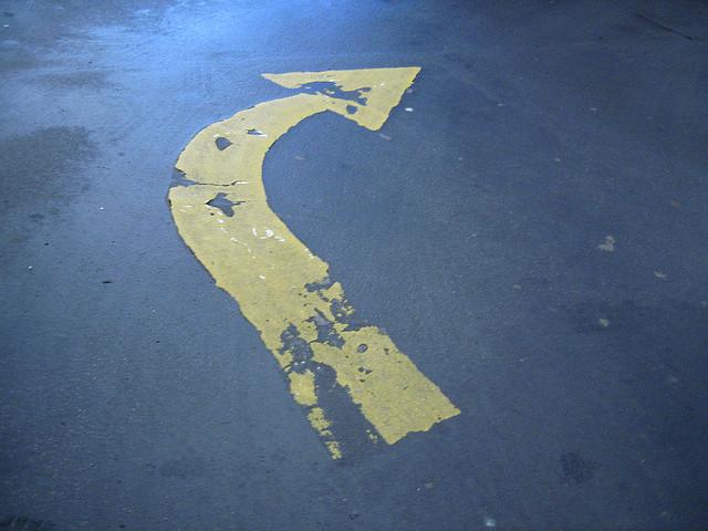 Change Direction by Phillie Casablanca