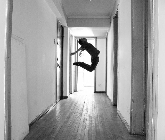 My Own Breakthrough by Rodrigo Benavides