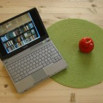 Vaio Meets Apple
